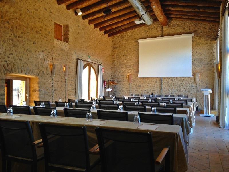 Conferences Sercotel Hotel Casa Anamaria