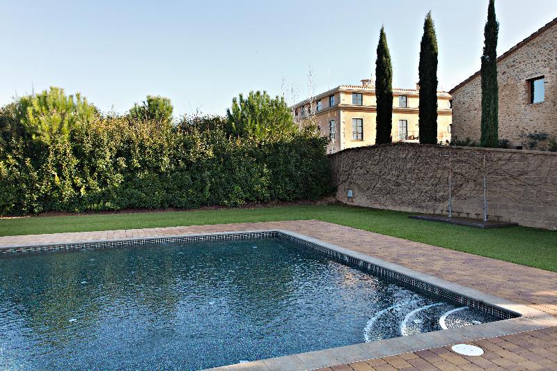 Pool Sercotel Hotel Casa Anamaria