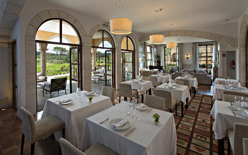 Restaurant Sercotel Hotel Casa Anamaria