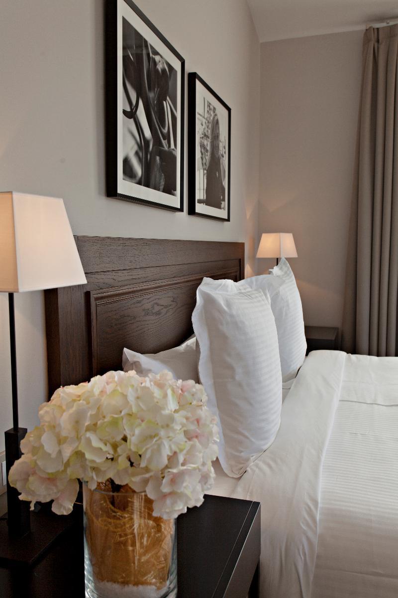 Room Sercotel Hotel Casa Anamaria
