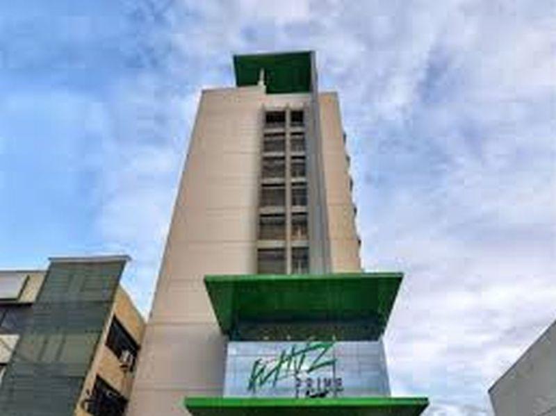 General view Whiz Prime Hotel Balikpapan