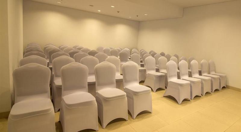 Conferences Whiz Prime Hotel Balikpapan
