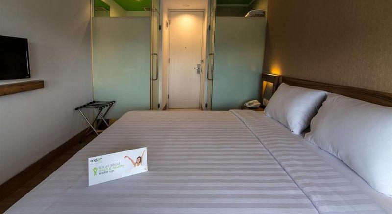 Room Whiz Prime Hotel Balikpapan