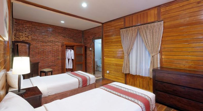 Jambuluwuk Convention Hall Resort Batu