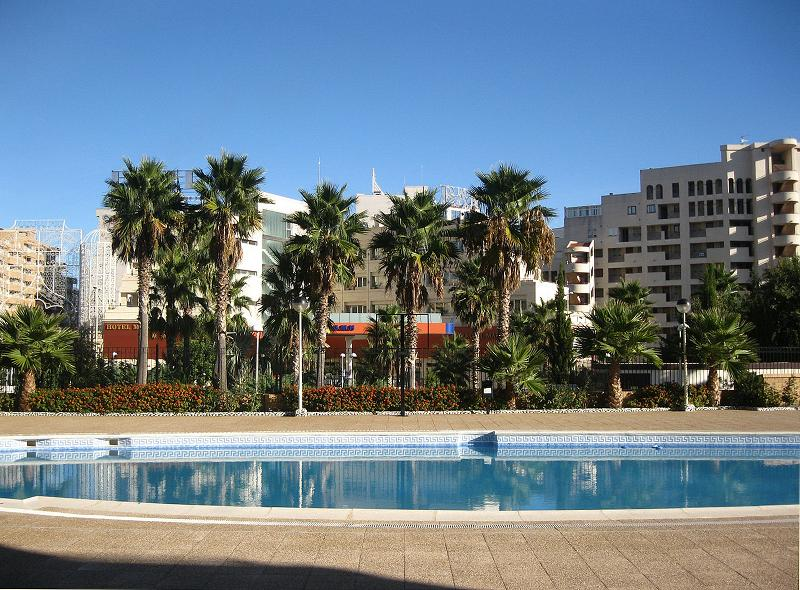 Pool Apartamentos Marina D\'or 3000