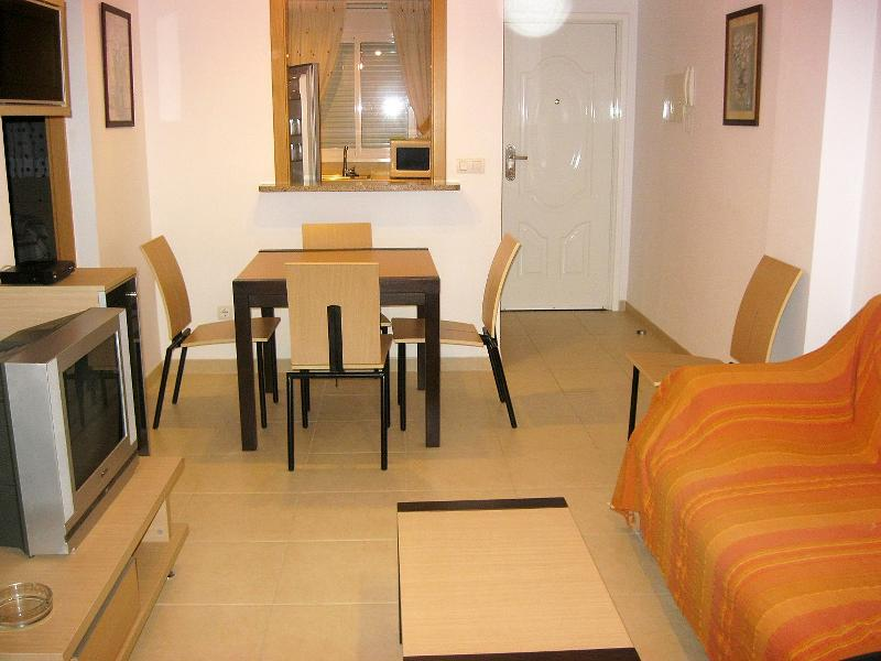 Room Apartamentos Marina D\'or 3000
