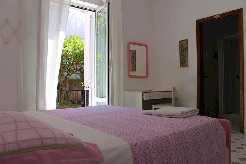 Room B&b Luna Di Miele