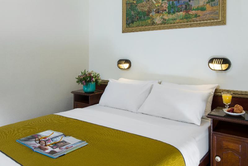 Room Galileo Hotel
