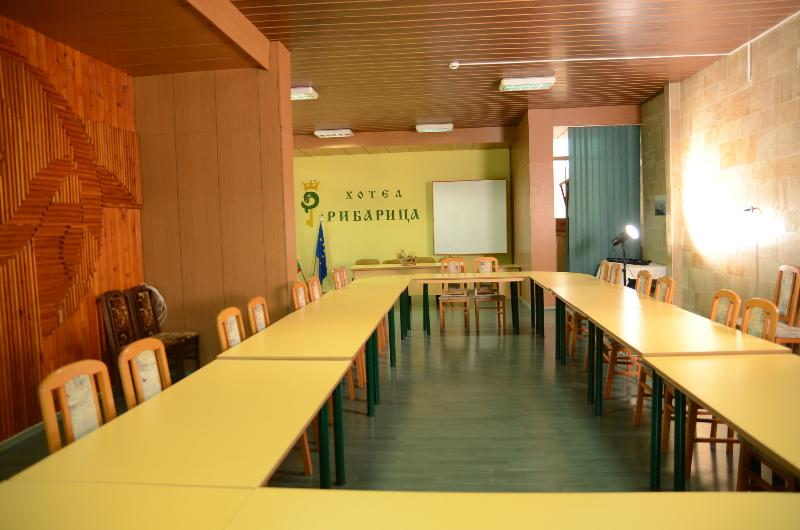 Conferences Park Hotel Ribaritsa