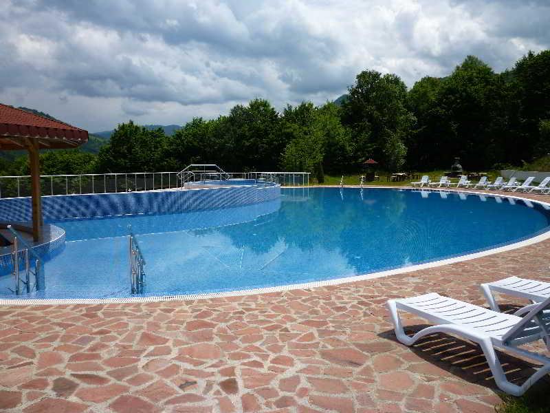 Pool Park Hotel Ribaritsa