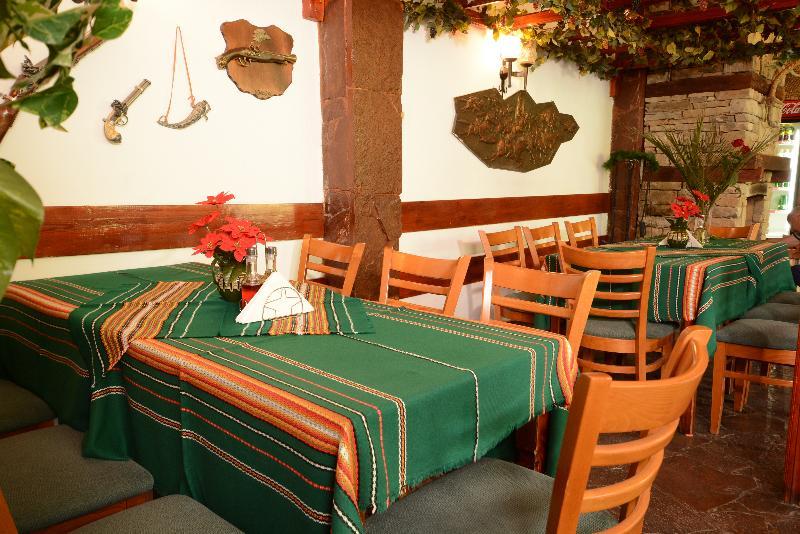 Restaurant Park Hotel Ribaritsa