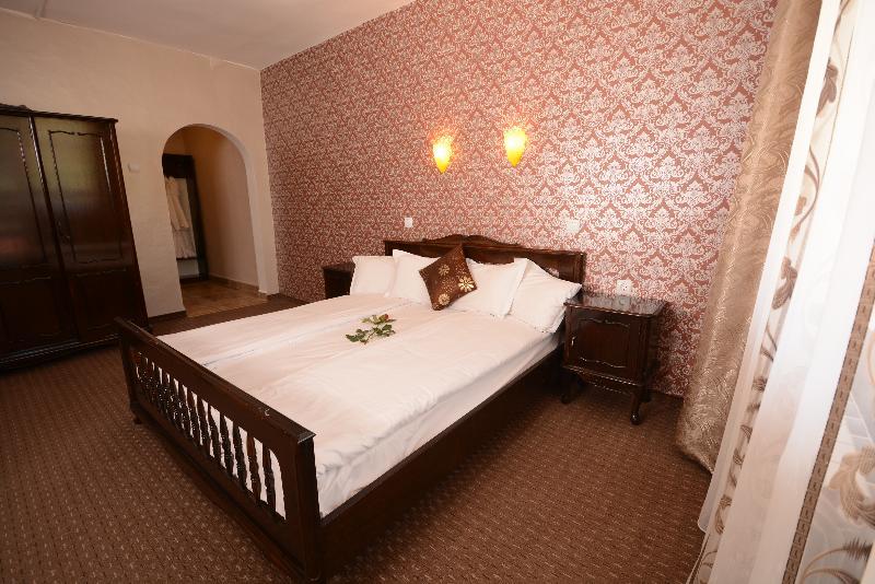 Room Park Hotel Ribaritsa