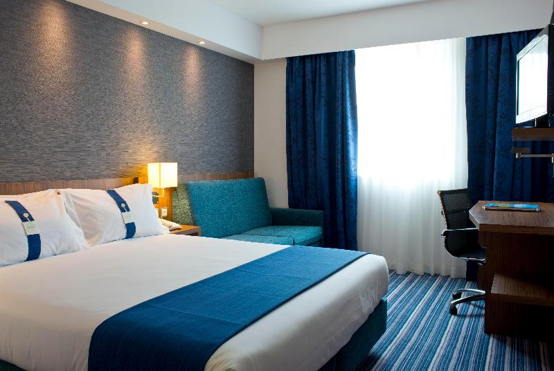 Room Holiday Inn Express Toulon Sainte Musse