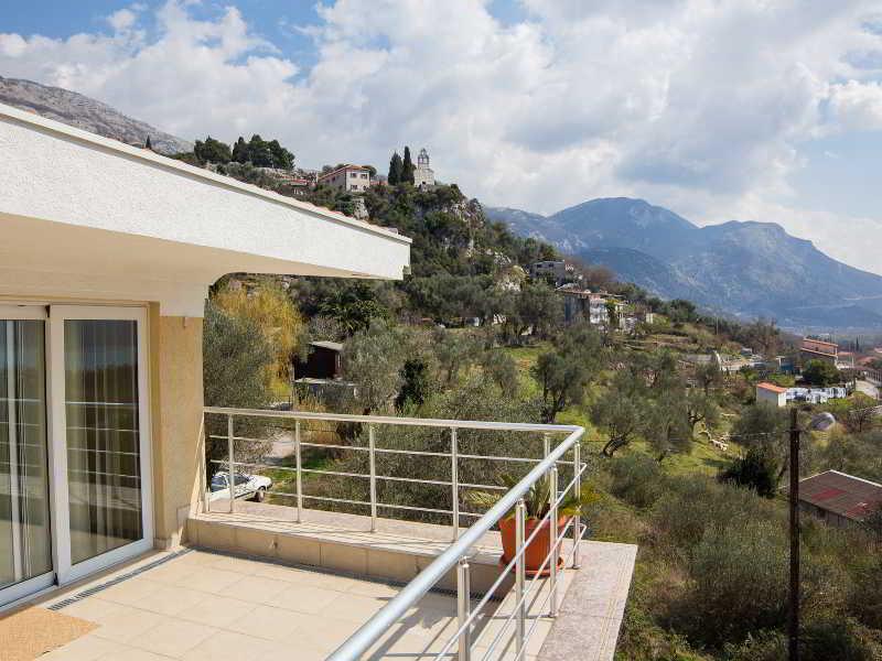 General view Apartments Jovicevic