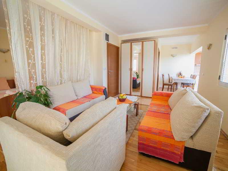 Room Apartments Jovicevic