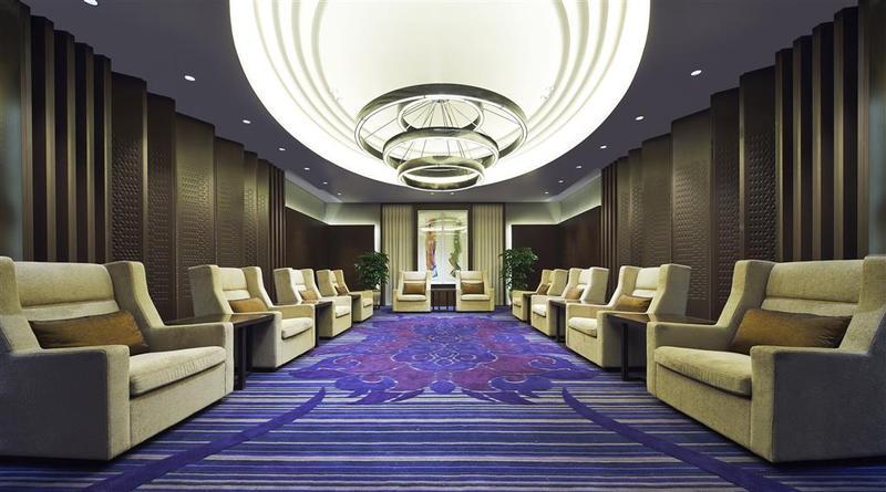 Foto del Hotel Four Points by Sheraton Guilin, Lingui del viaje china fantastica