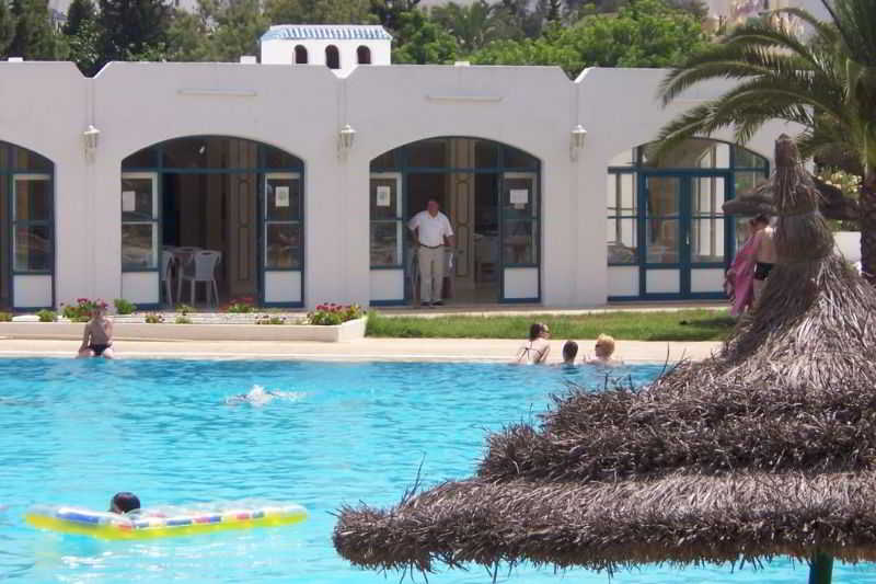 Pool Antares Kantaoui