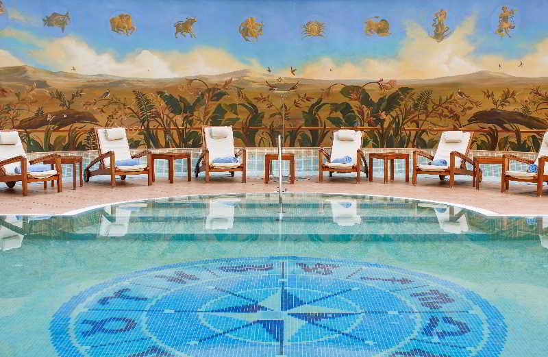 Pool International Sinaia