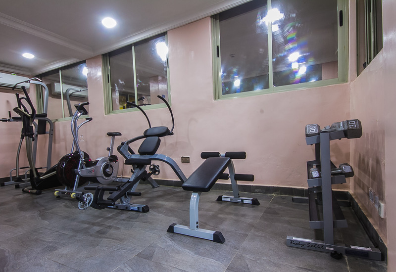 Sports and Entertainment Golf View Hotel & Suites Ikeja
