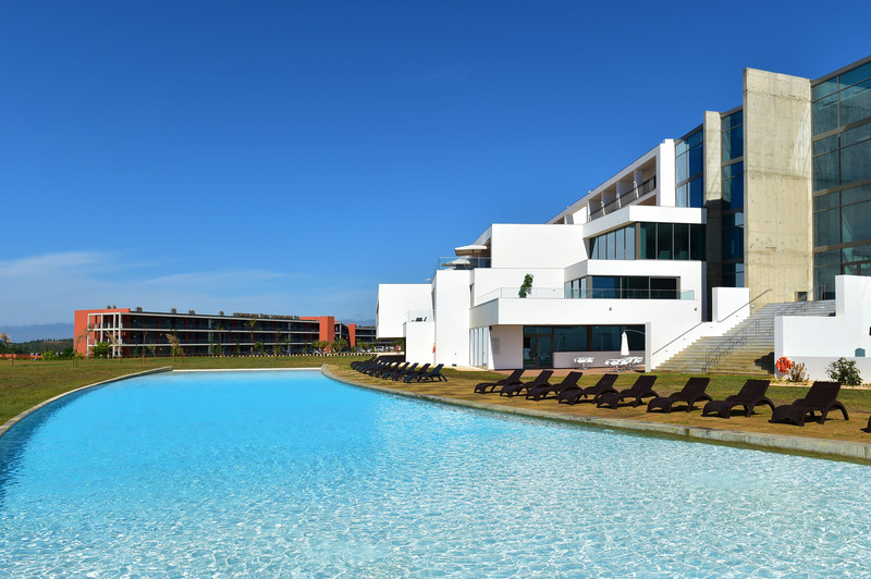 Photo of [subject] PESTANA ALGARVE RACE HOTEL & RESORT