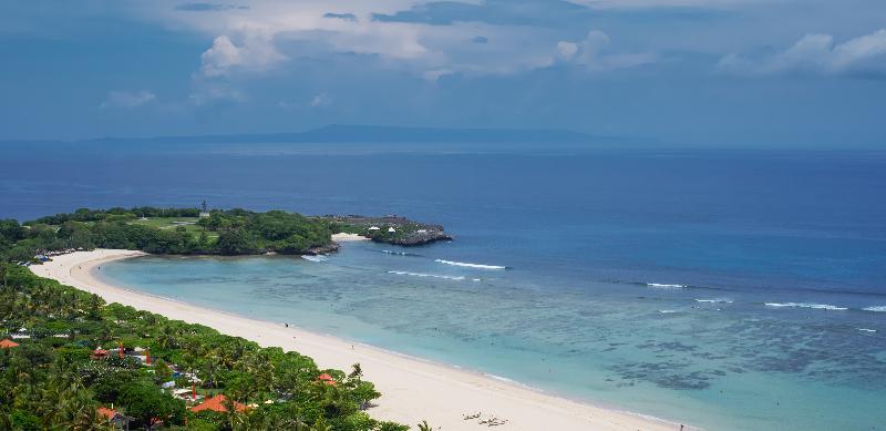Foto del Hotel Inaya Putri Bali del viaje viaje novios bali
