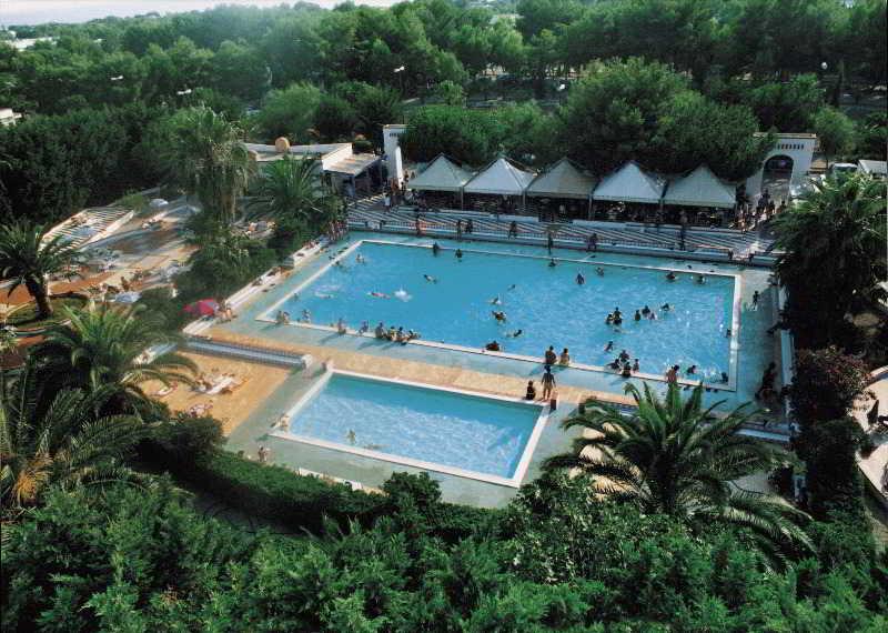 Pool Jonio Sporting Village Hotel
