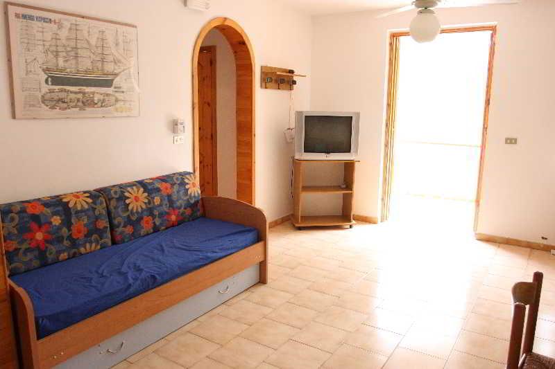 Room Jonio Sporting Village Hotel