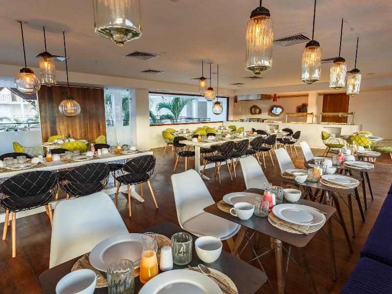Restaurant Hm Playa Del Carmen