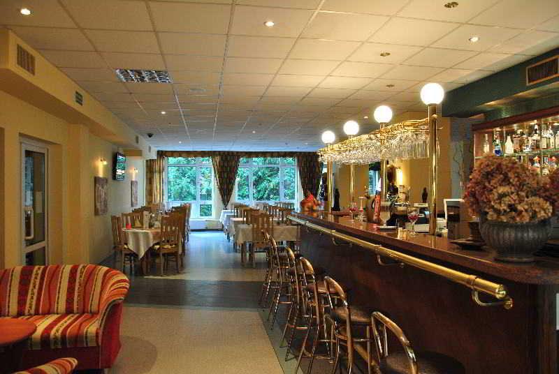 Restaurant Relax Inn Health & Spa