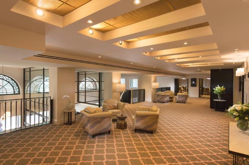 General view Mayfair Hotel Adelaide