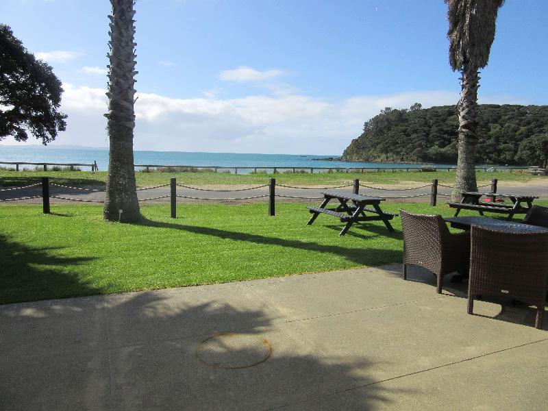General view Reia Taipa Beach Resort