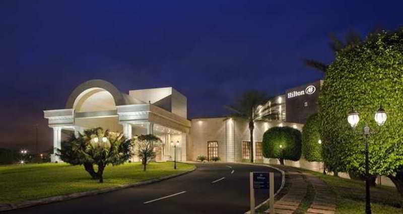 Hilton Malabo - Hotel - 8