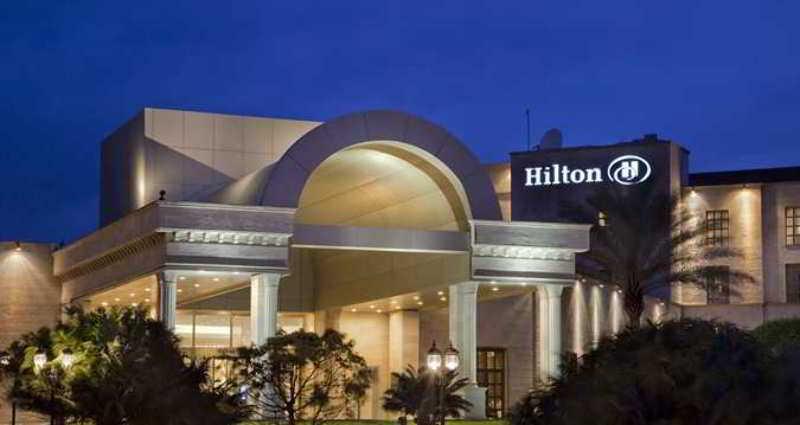 Hilton Malabo - Hotel - 9