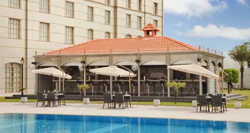 Hilton Malabo - Bar - 3