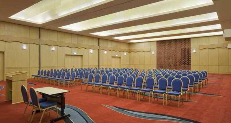 Hilton Malabo - Conference - 15