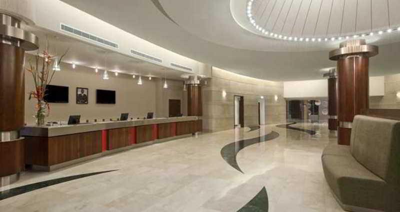Hilton Malabo - General - 10