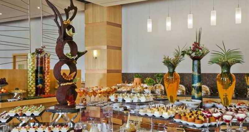 Hilton Malabo - Restaurant - 16
