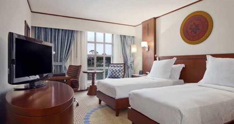 Hilton Malabo - Room - 1