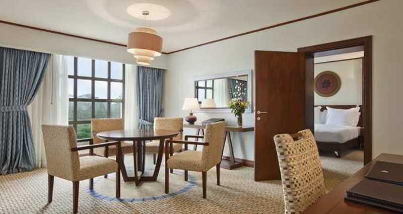 Hilton Malabo - Room - 14