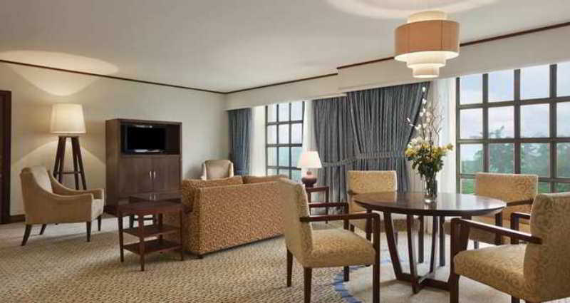 Hilton Malabo - Room - 12