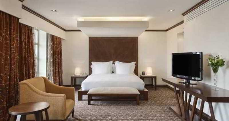 Hilton Malabo - Room - 13
