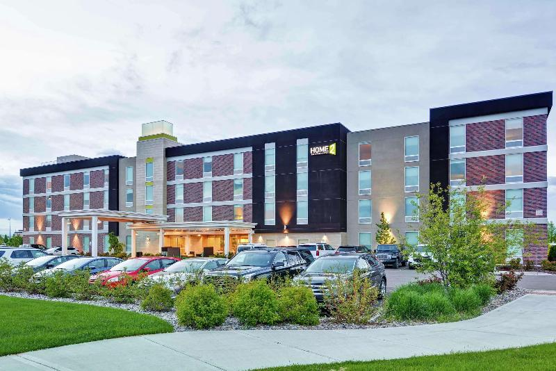 General view Home2 Suites By Hilton Idaho Falls, Id