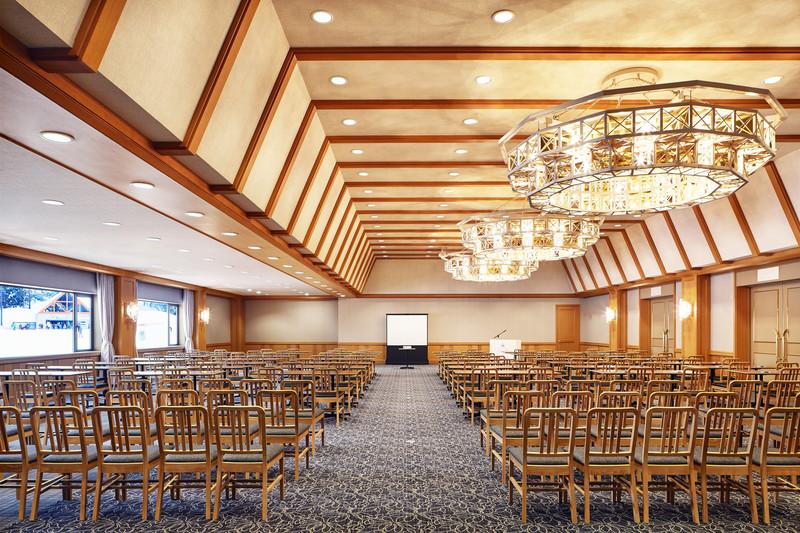 Conferences Sheraton Hokkaido Kiroro Resort