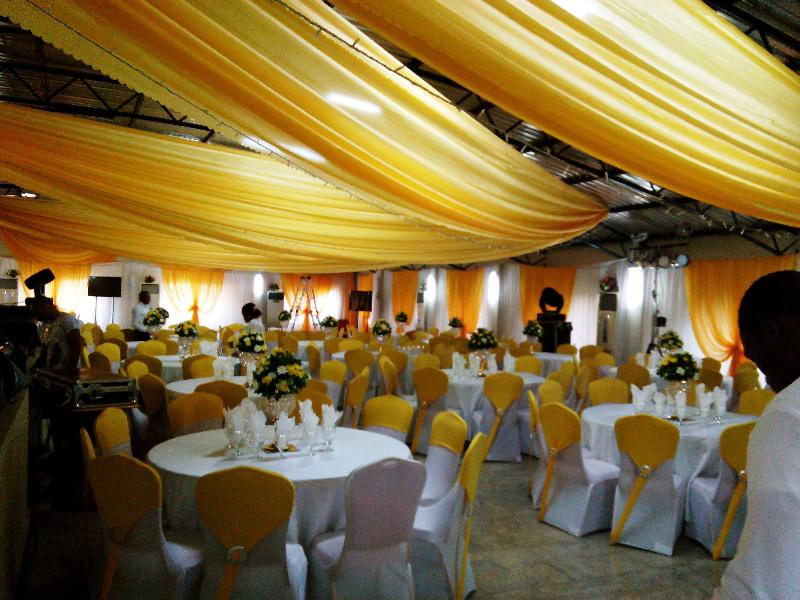 Restaurant Colonades Hotel