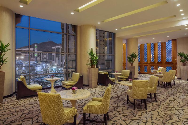 Bar Jabal Omar Hyatt Regency Makkah