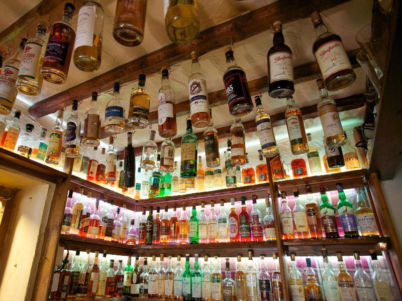 Sea Stone Resort/Days Inn - Bar - 4
