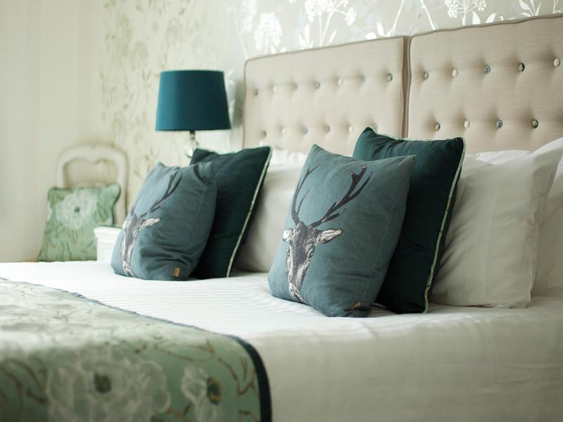 Sea Stone Resort/Days Inn - Room - 13
