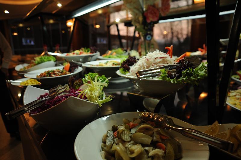 Restaurant White Tuana Thermal Yalova