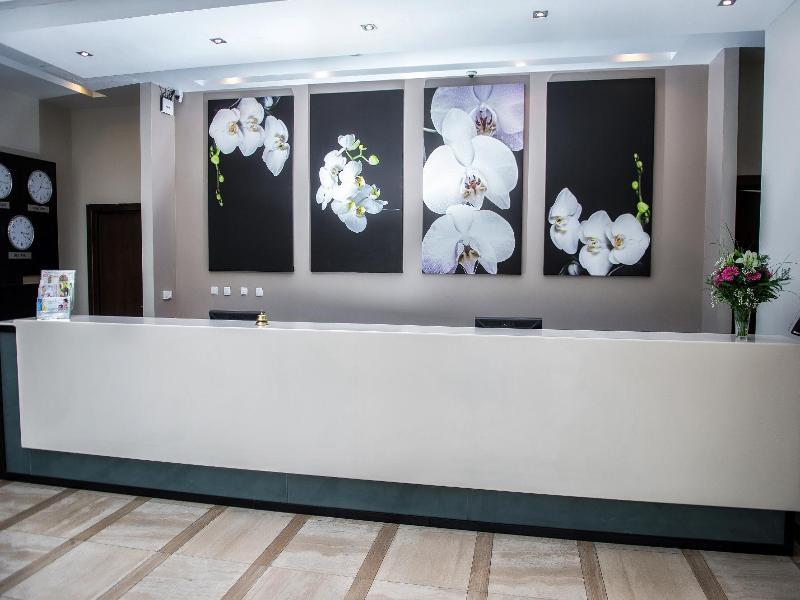 Foto del Hotel Canvas Hotel Shymkent del viaje kazajstan directo
