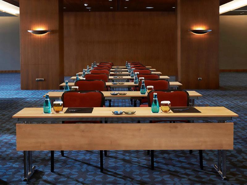 Conferences Divan Adana Hotel